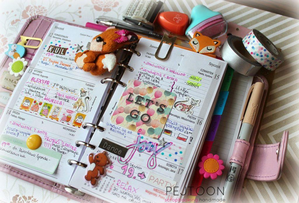 Joy, imprezowy tydzień u Pejtoon